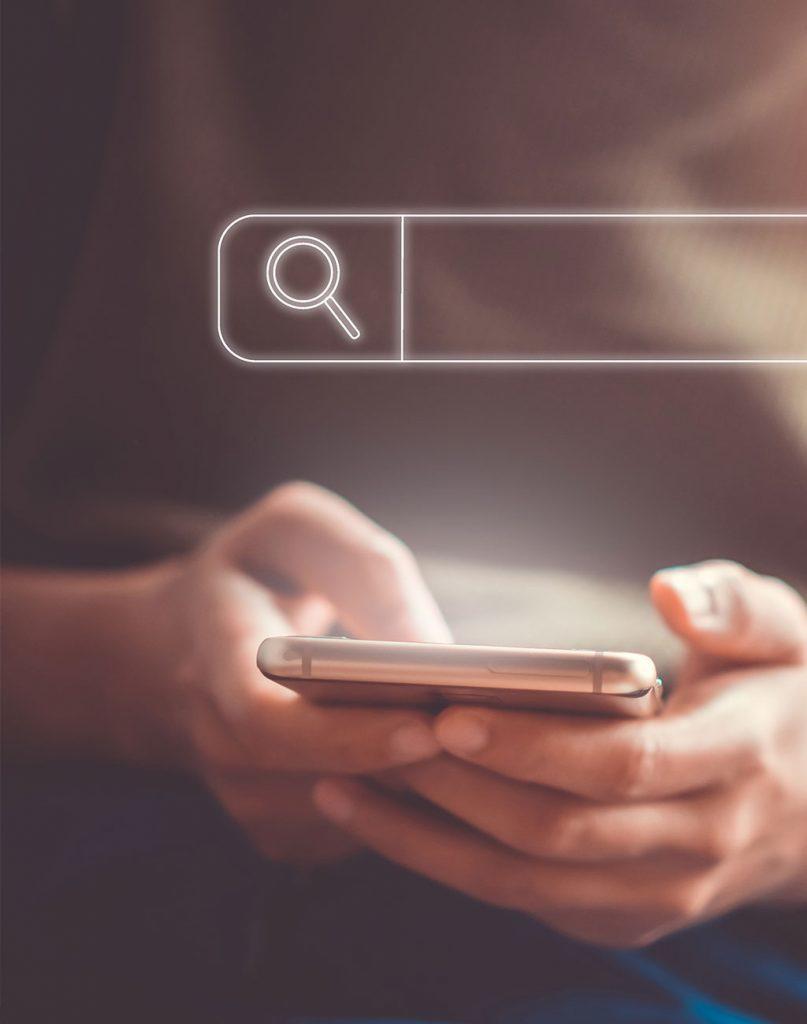 Social Media Marketing – Werden Sie auf Suchmaschinen gefunden