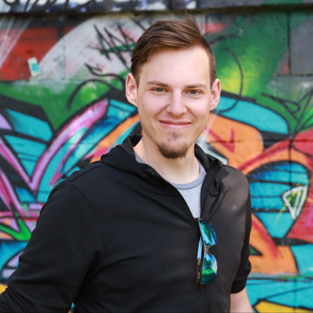 Profilfoto Martin_Im Rampenlicht
